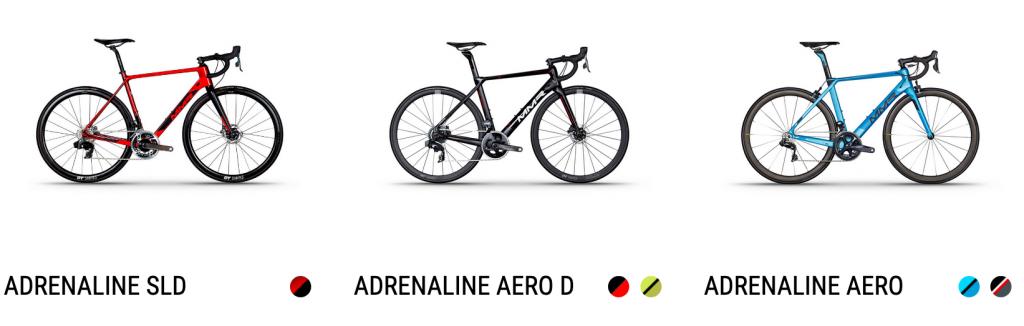 MMR adrenaline