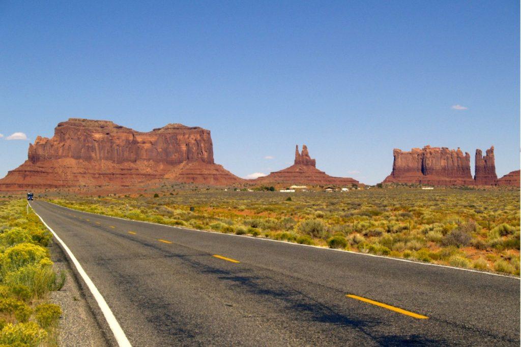 Carretera USA