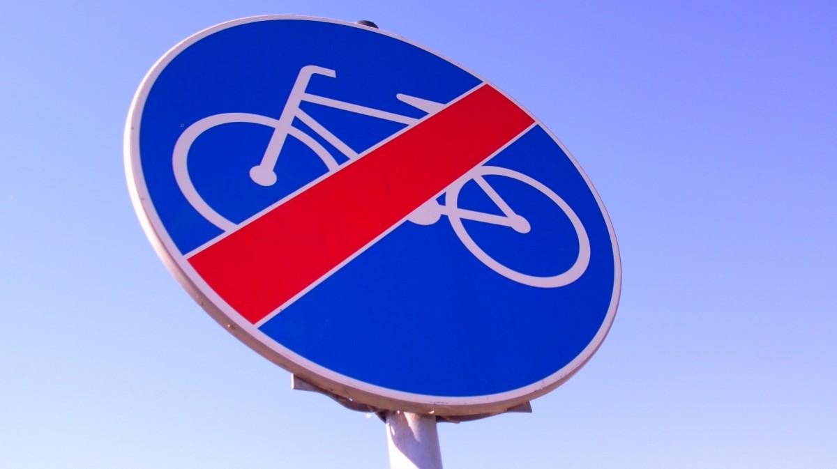 ciclistas culpables