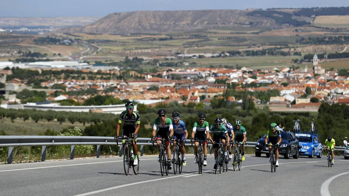 Copa de España Ciclismo