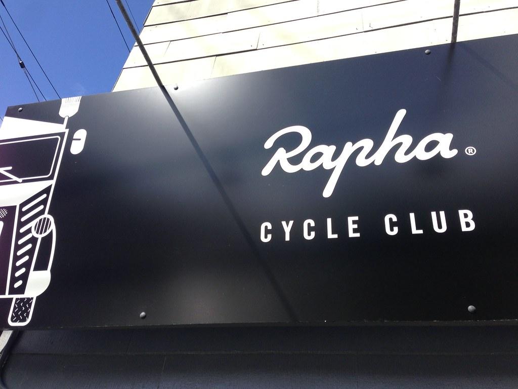 Rapha EF Pro Cycling
