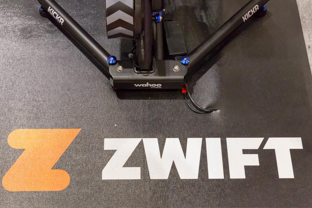 Tour de France Zwift 2