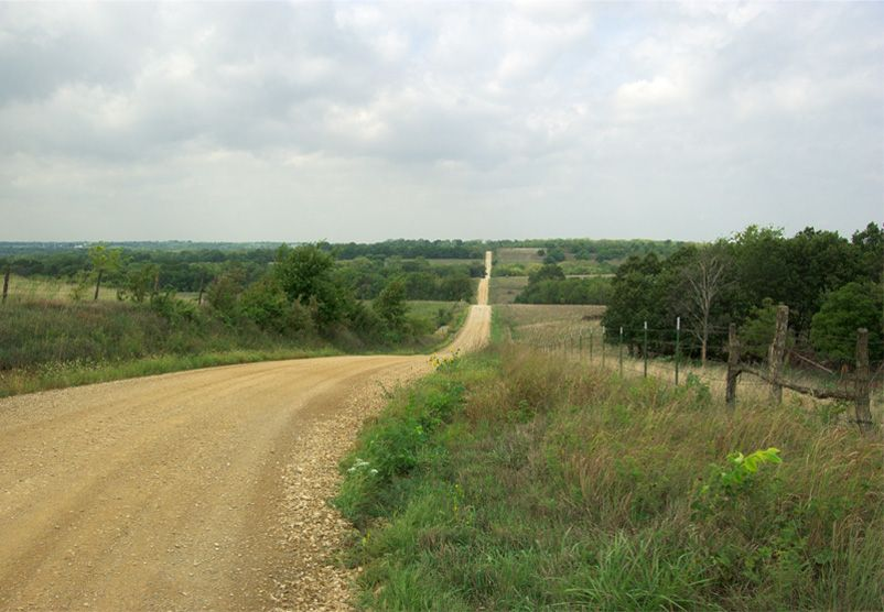 Camino Kansas