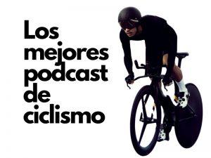 mejores podcast de ciclismo